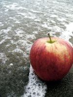 Apples want silence too by WhiteLemon