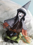 Witch Doll by nakuchan9095