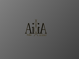 AiiA Science logo by iYok0
