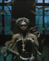 Black Gothic-Haute Macabre 2 by Character133
