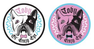 Toby Patches by peach-apparatus