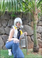 Riku: Solitude by Betwixt779