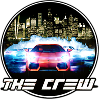 The Crew v2 by POOTERMAN