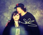 Wizard World Portland 3 ~ Norman Reedus by chachi411