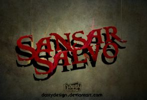 Sansar Salvo 5 by DastyDesign