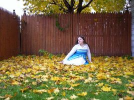 Fall Day III by GothicDorothy