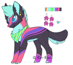 Canine Adopt: CLOSED by Key-Ring