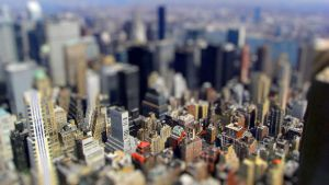 Tilt Shift Wallpaper 14 by leiyagami