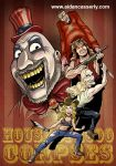 House of 1000 Corpses by DadaHyena