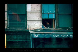 New York City in 1990 - 001 by laurentroy
