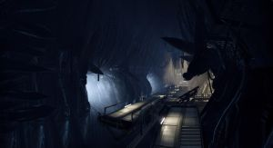 Mass Effect 2 pano 37 by MichaWha