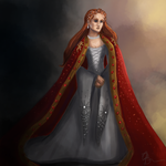 They have made me a Lannister by Teagan-Aliss