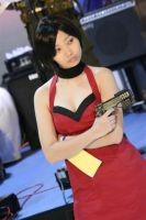 Ada Wong by jactinglim