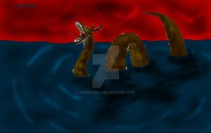 Nessie, or something by Maionara
