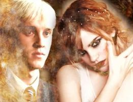 Another Dramione by MeAgainstYou