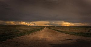 Into the Storm by Jacob-Routzahn