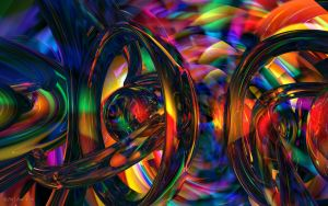 3D Abstract 22 HD by Don64738