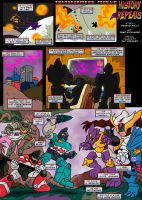 'History Repeats' by Transformers-Mosaic