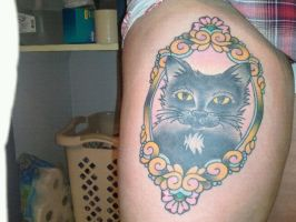 cattoo by dollfacexkilla