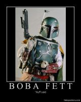 Boba Fett Demotivational by Onikage108