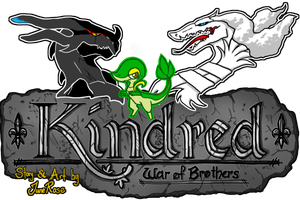 Nuzlocke Banner: Kindred by JuneRoseXX