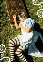 Ciel in Wonderland by in-ciel