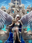 Angel Of Judgment by ArisT0te