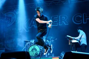 Kaiser Chiefs 005 by KylieKeene