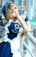 Alice Liddell 1 by pinkberry-parfait