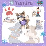 Tundra copy by torres000