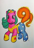 My Little Wonder! by seanpatrick76