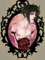 Flowers of flesh and blood by Spooks0