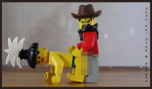 The cowboy way by frayus