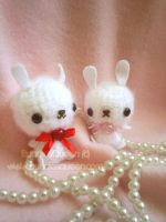 Amigurumi talk by MagicalBunnies