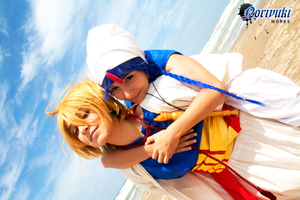 Friendship - Magi by midshipman-lace