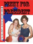 penny for president by find-a-Penny