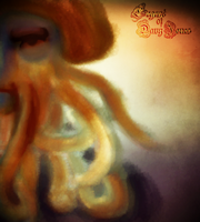 Legend of Davy Jones by Capricornicis