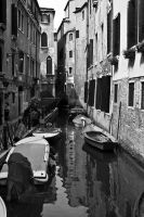 Venice Canals 002 by TonallyTormented