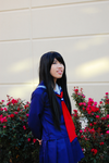 I dream of senpai... by GingaBishounen