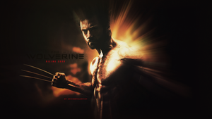 The Wolverine Simple Wallpaper by T1beeties