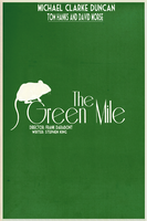 The Green Mile by Elayez