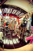 shoping by lococso