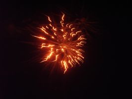 Fireworks Stock 2 by Noxtu-Stock