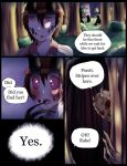 i eat pasta for breakfast pg. 168 by Chibi-Works