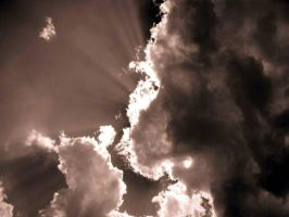 Kiss of cloud by nicolaperasso