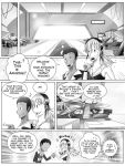 Dragon Wing: Page 6 by Smudgeandfrank
