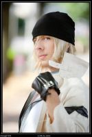 FF XIII: Snow-I'll set things straight by BlueHurricane