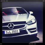 Merc SL facelift by 5-G