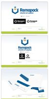 Remapack Brand by variant73