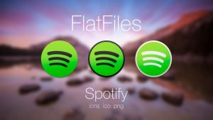 FlatFiles - Spotify by javijavo93